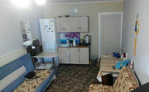 Квартира 25 кв.м. 5/10 кирп на Голубятникова, д.16 - Фото 1