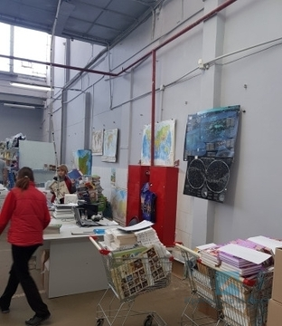 Аренда склада, Краснодар, Ул. Сормовская - Фото 3
