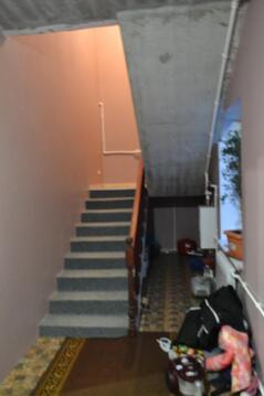 Продам дом каменный в Чехове на Н.Зачатье. - Фото 5