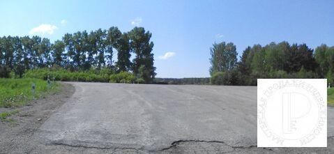 """Участок площадью 4,3 гектара первая линия федеральной трассы М-53 """"Бай - Фото 2"""