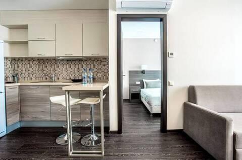 Сдаются 2-комнатные апартаменты с парковкой на сутки - Фото 2