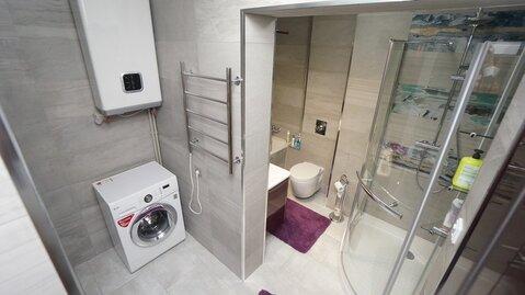Купить квартиру с дизайнерским ремонтом в Южном районе. - Фото 1