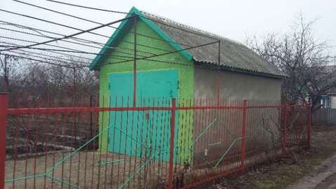 Продажа дачи, Безлюдовка, Шебекинский район - Фото 2