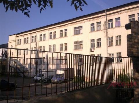 Офисное здание, м. Авиамоторная - Фото 1