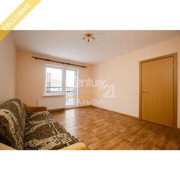 Предлагаем к продаже 1-ком. кв. в новом доме по ул. Белинского д.15в - Фото 4