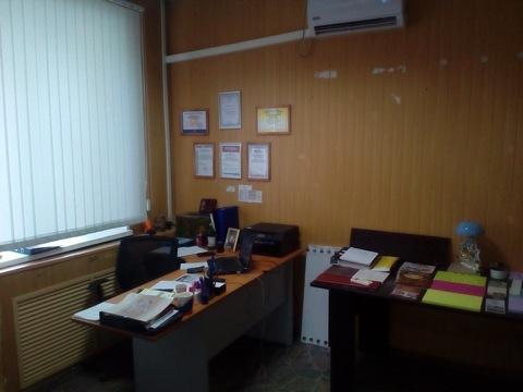 Помещение под офис в аренду 12 кв.м. - Фото 2