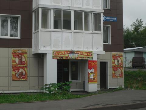 Продам магазин 90 м2 на Радуге - Фото 1