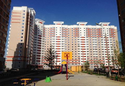 2-к.квартира на Чехова - Фото 1