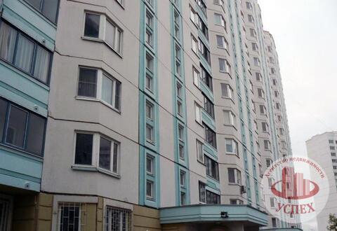 3-комнатная квартира, Серпухов, Юбилейная, 6 - Фото 1