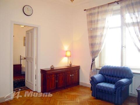 Продажа квартиры, м. Баррикадная, Кудринская пл. - Фото 3