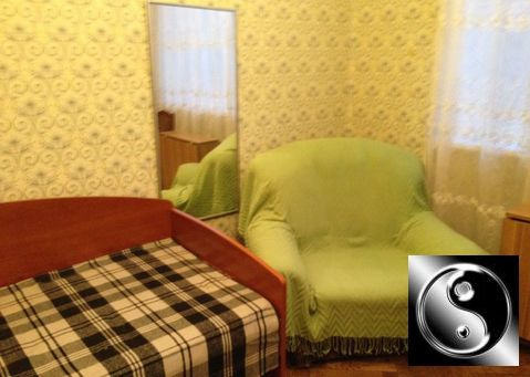 Сдается комната в 3-ке, Смоленская 7 мин. пешком - Фото 4