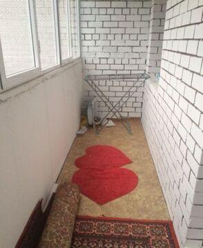 1-комнатная квартира 36 кв.м. 5/10 кирп на Академика Завойского, д.17 - Фото 2