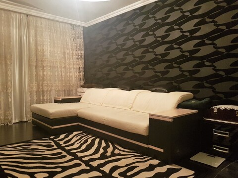 3-комнатная квартира Востряковский проезд, д.15, корп.4 - Фото 1
