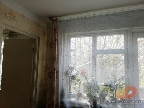 Не большая 2-х комнатная квартира, пр.Ворошилова - Фото 2