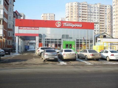Продается псн. , Краснодар город, Гаражная улица - Фото 1