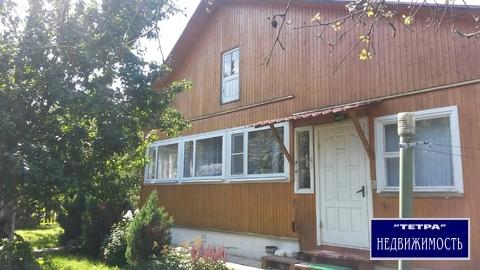 Продается дом 90 м2, в Троицке на участке 15 соток, ИЖС, - Фото 4