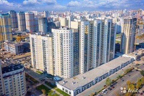 Продам 3-x комнатную квартиру, Екатеринбург, Автовокзал - Фото 1