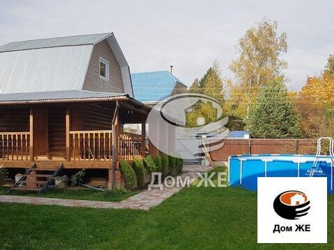 Аренда дома, Голубое, Солнечногорский район - Фото 1