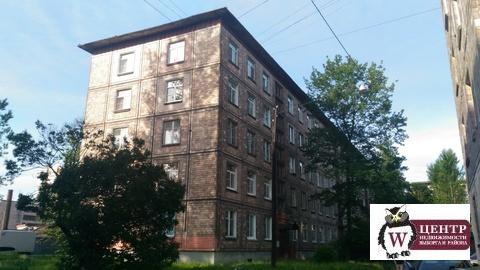 Объявление №52946037: Продаю комнату в 2 комнатной квартире. Санкт-Петербург, ул. Ольги Берггольц,