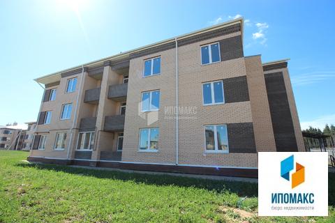 Продается 2-ая квартира в ЖК Борисоглебское - Фото 1