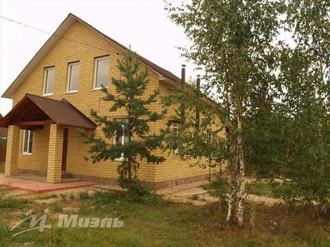 Продажа дома, Александров, Александровский район - Фото 1