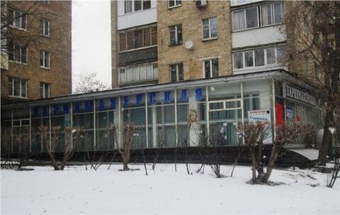 Торговое помещение ( кафе, ресторан) 230 м3 на первой линии Шаболовки - Фото 5