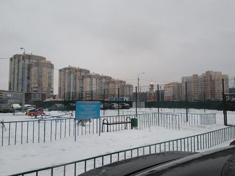 Продам 1 к.кв. в ЖК Бородино Подольск, Кутузово - Фото 2