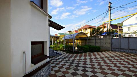 Гостевой дом +дом для хозяев на побережье Черного моря в Курортном . - Фото 2