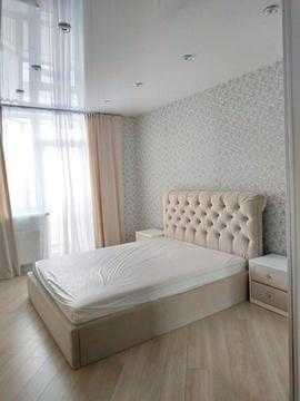 Сдается двухкомнатная квартира в Заполярном - Фото 2