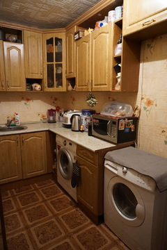 Прекрасная комната на Любы Шевцовой,17 - Фото 5