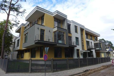 Продажа квартиры, Купить квартиру Юрмала, Латвия по недорогой цене, ID объекта - 313138788 - Фото 1