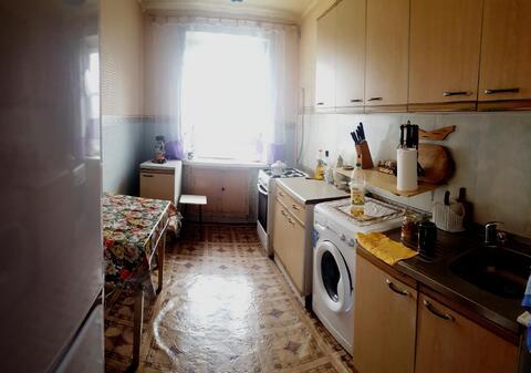 Шикарная квартира - Фото 4