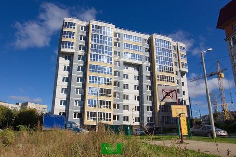 Земля в центре города, ул.Мопра д.2 - Фото 2