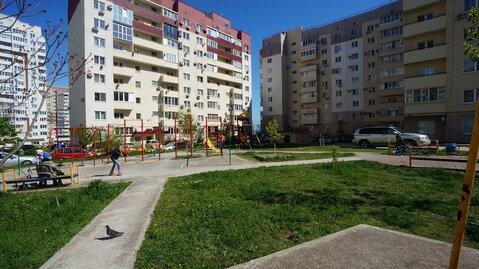 Купить новостройку с ремонтом в Новороссийске. - Фото 1