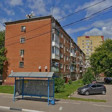 Продажа комнаты, Домодедово, Домодедово г. о, Улица Гагарина - Фото 3