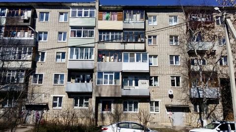 3-к квартира 57, 6 м2 ул.Менделеева, 42 - Фото 1