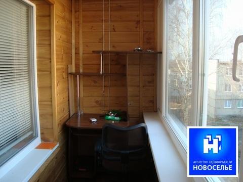 Двухкомнатная квартира с Александрово - Фото 4