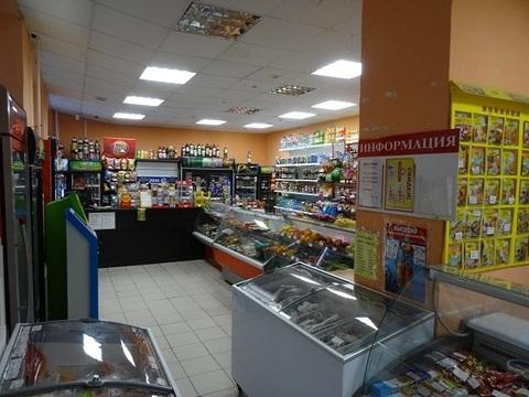 Работающий продовольственный магазин, Чкаловский р-н Екатеринбурга. - Фото 2