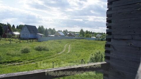 Дом, Ярославское ш, 91 км от МКАД, Иваньково. Продается дом общей . - Фото 3