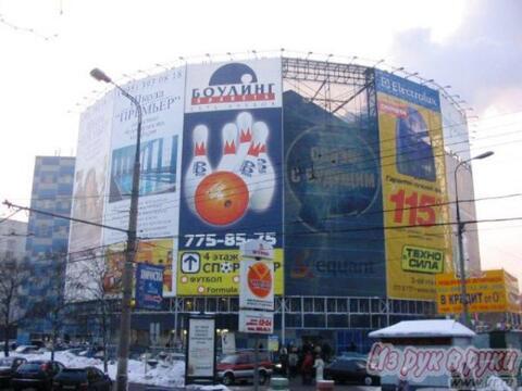 Ресторан 282 м2 в современном ТЦ у ст. метро Коломенская, - Фото 2