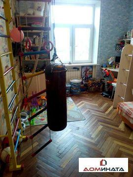 Продажа квартиры, м. Новочеркасская, Ул. Гранитная - Фото 3