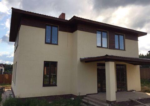 Дом в кп Цветочный, Калужка - Фото 4