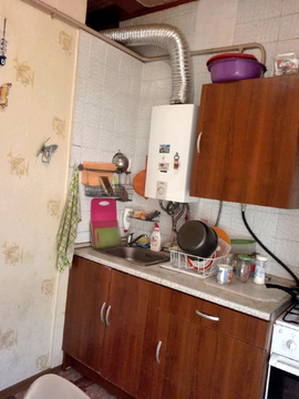 Комната 25кв м в 3х комнатной квартире - Фото 3