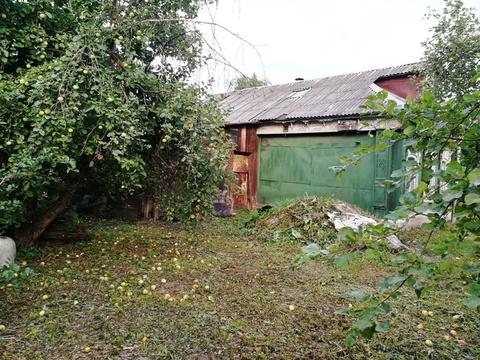 Продается дом с участком д.Верея - Фото 5