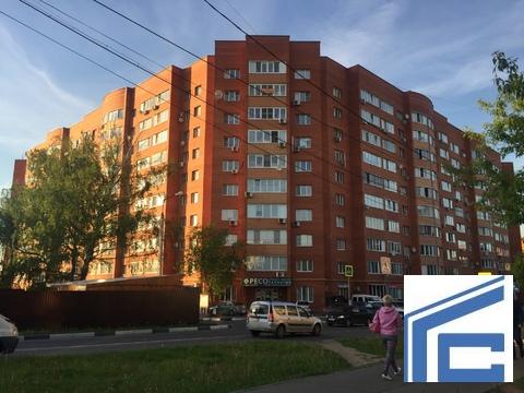 Продажа помещения 100 кв.м. г. Домодедово, ул. 25 лет октября д.9 - Фото 1