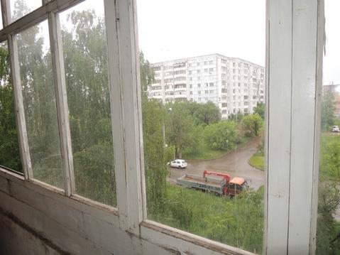3к. ленинградка 70кв.м. на Сафиуллина 50 - Фото 3