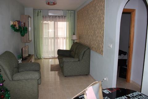 Квартира в 500 м от моря. Испания. Торревьеха - Фото 3