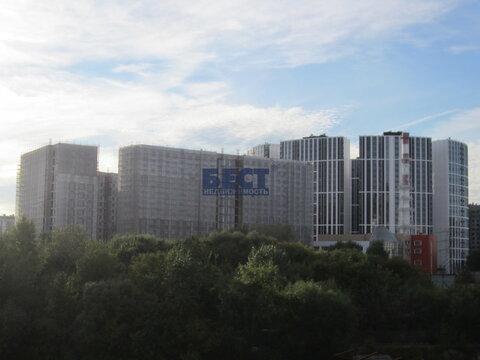 Трехкомнатная Квартира Москва, улица Заречная, вл.4а, б, ЗАО - Западный . - Фото 3