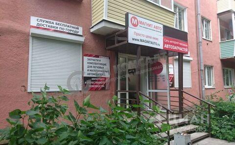 Помещение свободного назначения в Владимирская область, Владимир ул. . - Фото 2