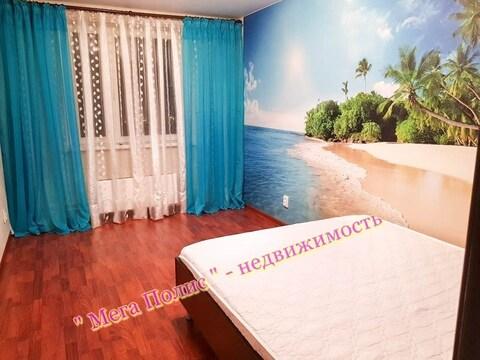 Сдается впервые 2-х комнатная квартира 63 кв.м. ул. Поленова 4 - Фото 3